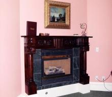 Suite-201-Fireplace